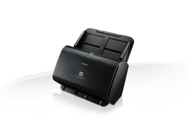Canon imageFORMULA DR-C240 - Dokumentenscanner - Duplex - Legal - 600 dpi x 600 dpi - bis zu 45 Seiten/Min. (einfarbig) / bis zu 30 Seiten/Min. (Farbe)