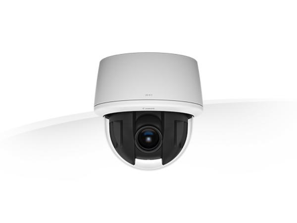 Canon VB-R11 - Netzwerk-Überwachungskamera - PTZ - Farbe (Tag&Nacht) - 1,3 MP - 1280 x 960