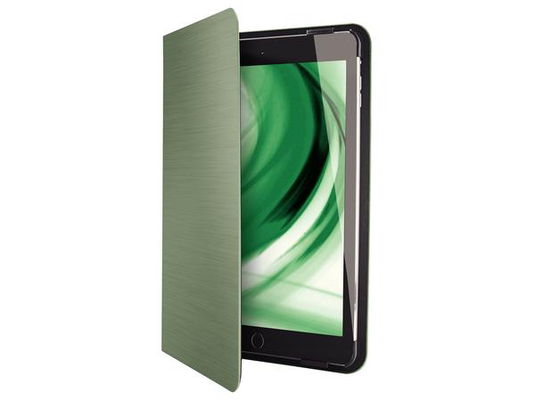 Leitz Style Slim Folio - Flip-Hülle für Tablet - Polyurethan - Meergrün - für Apple iPad Air 2