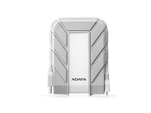 ADATA Durable HD710A - Festplatte - 1 TB - extern (tragbar) - 6.4 cm (2.5