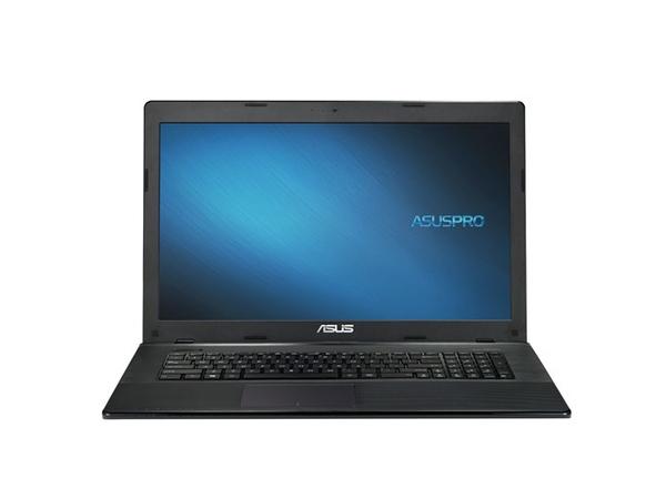 ASUS ASUSPRO P751JF-T2007G Intel Ci5-4210M 2600 43,9cm 17,3Zoll non-glare 4096MB 500GB NVIDIA 930M DVDRW Win8.1PRO + W7PRO preload
