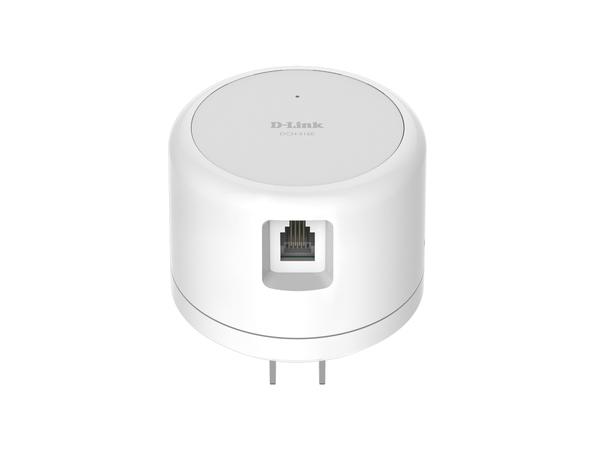 mydlink Home Water Sensor - Wasserlecksensor - drahtlos - 802.11b/g/n