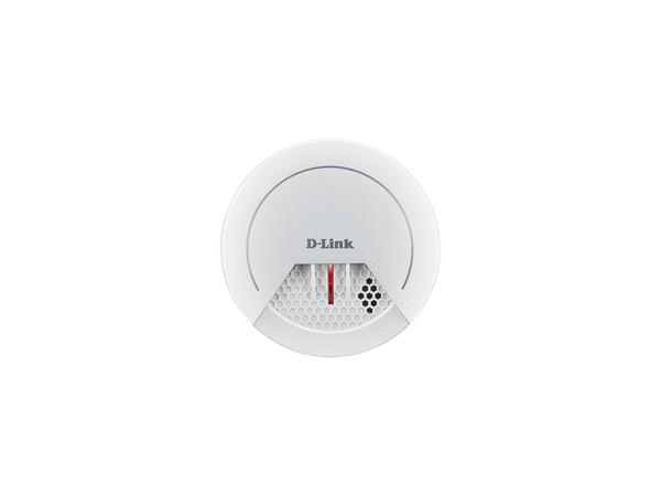 mydlink Home Smoke Detector - Rauchmelder - Z-Wave