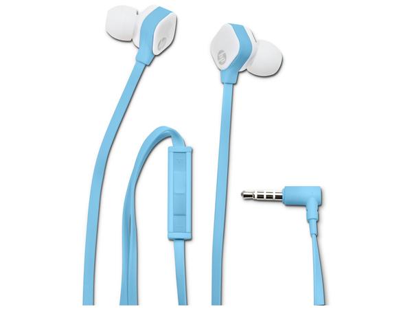 HP In-Ear Stereo Headset H2310