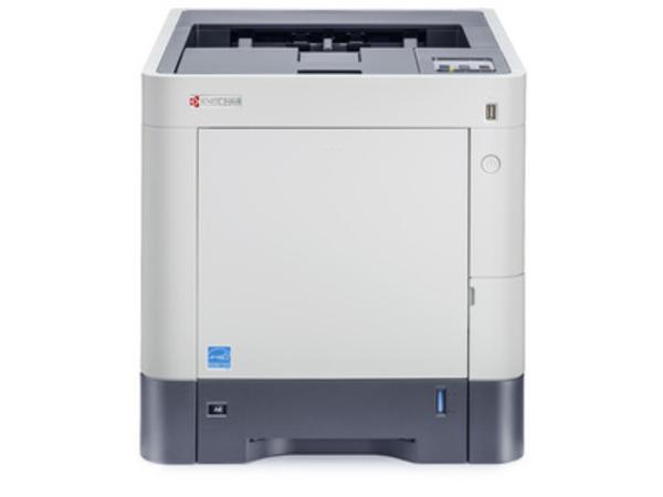 Kyocera ECOSYS P6130cdn - Drucker - Farbe - Duplex - Laser - A4/Legal