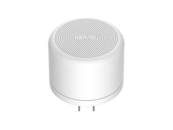 mydlink Wi-Fi Siren - Sirene - drahtlos - 802.11b/g/n - 2400 - 2483.5 Mhz