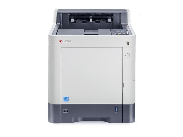 Kyocera ECOSYS P6035cdn - Drucker - Farbe - Duplex - Laser - A4/Legal