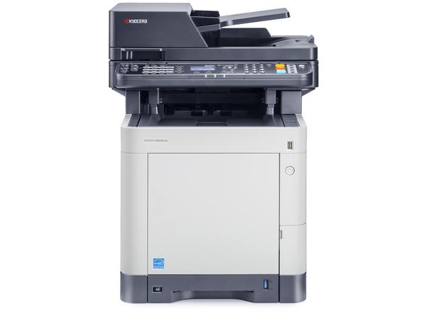 Finanzierung Multifunktionsger�te Kyocera ECOSYS M6030cdn/KL3 - Multifunktionsdrucker - Farbe - Laser - Legal (216 x 356 mm)/A4 (210 x 297 mm) (Original) - A4/Legal (Medien)