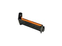 OKI - Schwarz - Trommel-Kit - für C3200, 3200 Design, 3200n