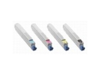 OKI - Magenta - Original - Tonerpatrone - für C9600dn, 9600hdtn, 9600hn, 9600n, 9650dn, 9650hdn, 9650hdtn, 9650n, 9800hdn, 9800hdtn