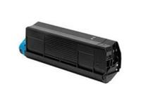 OKI - High Capacity - Magenta - Original - Tonerpatrone - für C5150n, 5250dn, 5250n, 5450dn, 5450n, 5500n, 5510 MFP, 5510n MFP, 5540 MFP