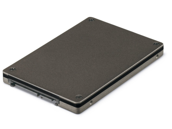 Lenovo - Solid-State-Disk - 400 GB - Hot-Swap - 6.4 cm (2.5