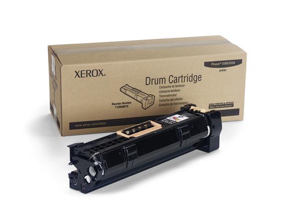Xerox - Trommel-Kit - für Phaser 5500, 5550
