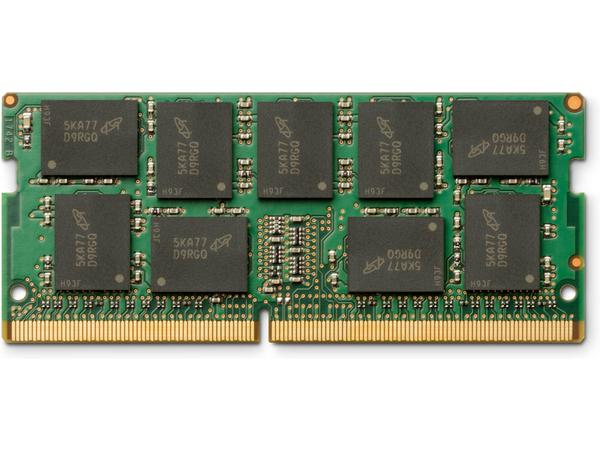HP - DDR3L - 4 GB - DIMM 240-PIN - 1600 MHz / PC3L-12800 - CL11