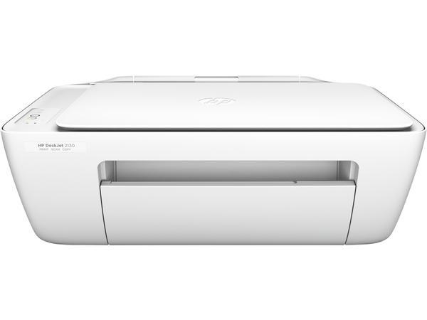 HP Deskjet 2130 All-in-One - Multifunktionsdrucker - Farbe - Tintenstrahl - 216 x 297 mm (Original) - A4 (Medien)