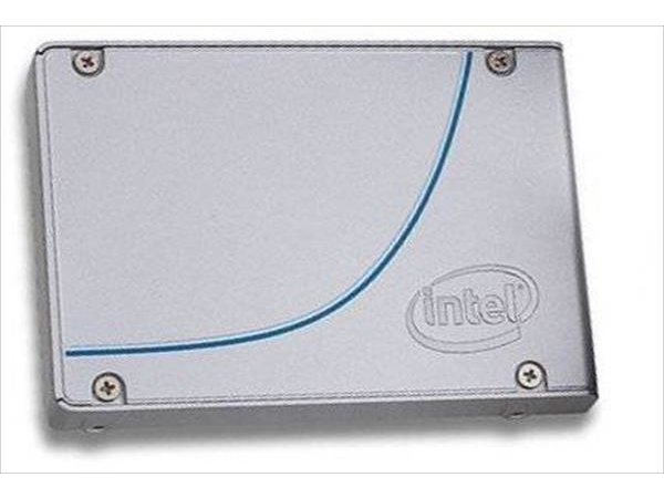 Intel Solid-State Drive 750 Series - Solid-State-Disk - 400 GB - intern - 6.4 cm (2.5