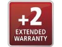 BUFFALO Enhanced Warranty - Serviceerweiterung - Austausch - 2 Jahre (ab ursprünglichem Kaufdatum des Geräts) - Lieferung - Reaktionszeit: am nächsten Arbeitstag