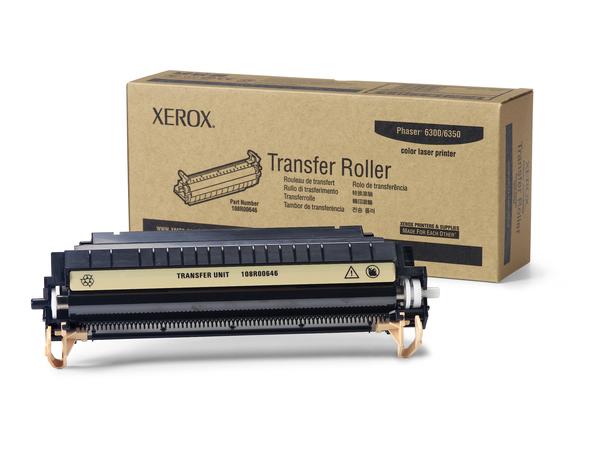 Xerox - Druckerübertragungsrolle - für Phaser 6300DN, 6300DP, 6300N, 6350DP, 6350DT, 6350DX