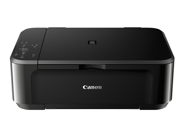 Canon PIXMA MG3650, Tintenstrahl, Farbdruck, 4800 x 1200 DPI, Farbkopieren, A4, Schwarz