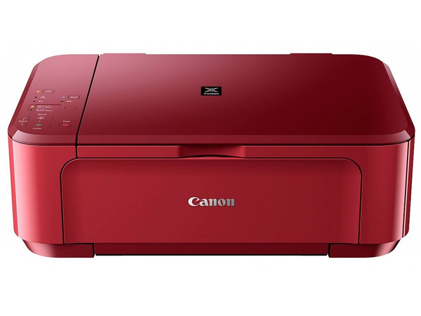 Canon PIXMA MG3650 - Multifunktionsdrucker - Farbe - Tintenstrahl - A4 (210 x 297 mm), Letter A (216 x 279 mm) (Original) - A4/Legal (Medien) - bis zu 9.9 ipm (Drucken) - 100 Blatt - USB 2.0,