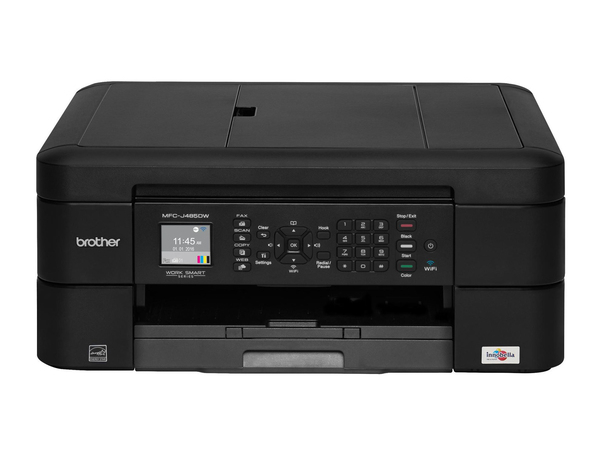 BROTHER MFC-J480DW MFP A4 col. USB ink