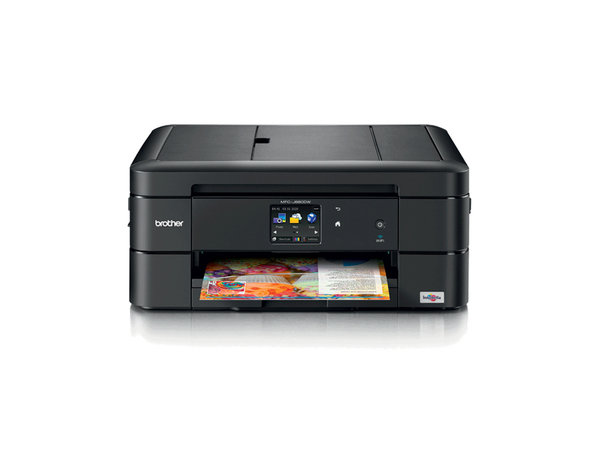 BROTHER MFC-J680DW  MFP A4 color USB ink