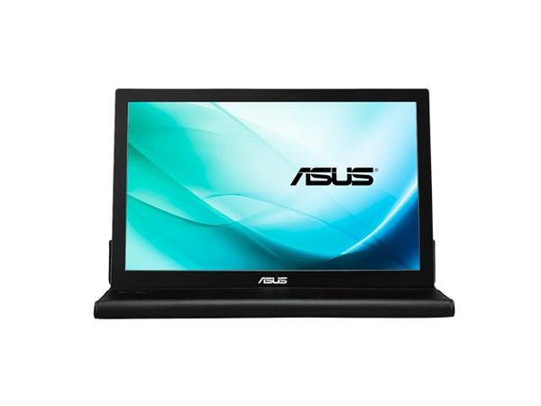 ASUS MB169B+ - LED-Monitor - 39.6 cm (15.6