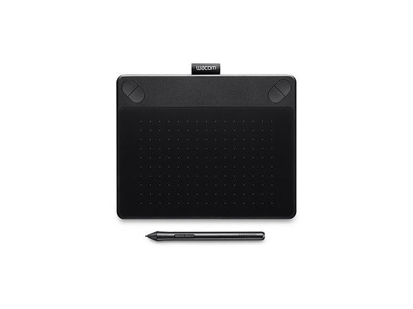 Wacom Intuos Art Small - Digitalisierer - 15.2 x 9.5 cm - Multi-Touch - elektromagnetisch - 4 Tasten