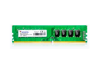 ADATA Premier Series - DDR4 - 4 GB - DIMM 288-PIN - 2133 MHz / PC4-17000 - CL15