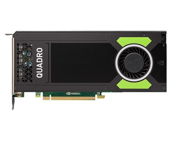 NVIDIA Quadro M4000 - Grafikkarten - Quadro M4000 - 8 GB - PCIe 3.0 x16 - DVI, 4 x DisplayPort