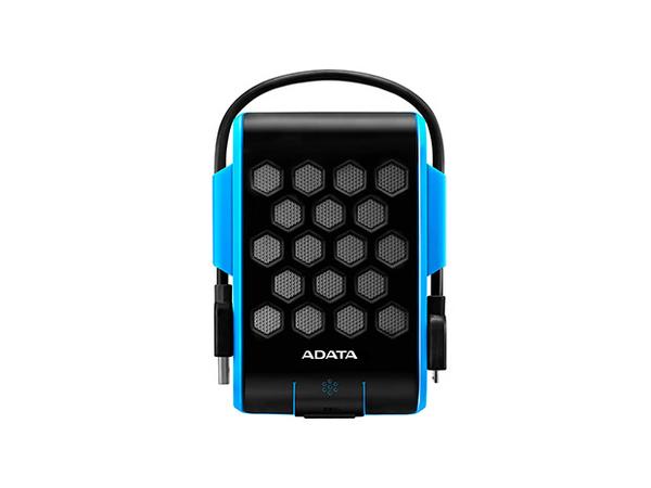 ADATA HD720 - Festplatte - 2 TB - extern (tragbar) - USB 3.0 - Blau