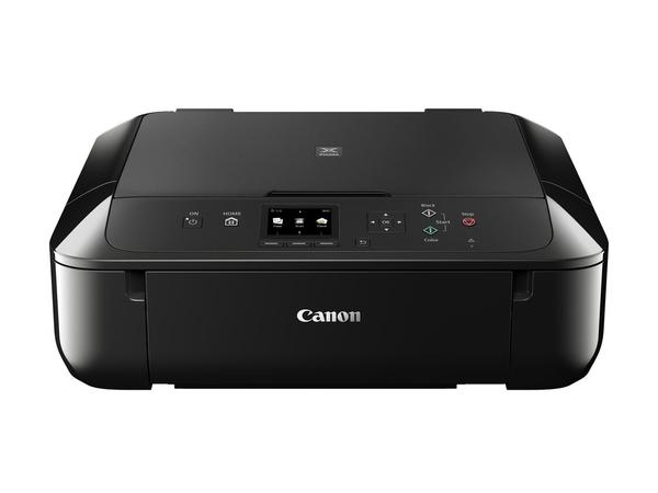 Canon PIXMA MG5750 - Multifunktionsdrucker - Farbe - Tintenstrahl - 216 x 297 mm (Original) - A4/Legal (Medien)
