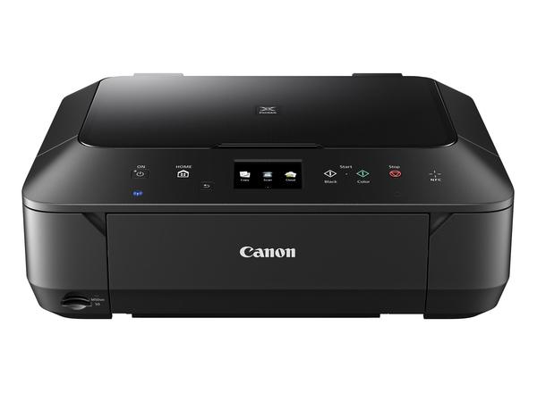 Canon PIXMA MG7750 - Multifunktionsdrucker - Farbe - Tintenstrahl - 216 x 297 mm (Original) - A4/Legal (Medien)