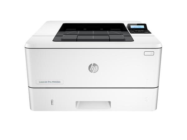 HP LaserJet Pro M402dn - Drucker - monochrom - Duplex - Laser - A4/Legal