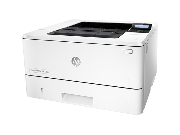 HP LaserJet Pro M402dw - Drucker - monochrom - Duplex - Laser - A4/Legal
