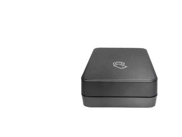 HP JetDirect 3000w - Druckserver - 802.11b, 802.11g, NFC - für LaserJet Managed Flow MFP E72525, MFP E72530, MFP E77822, MFP E77825, MFP E77830