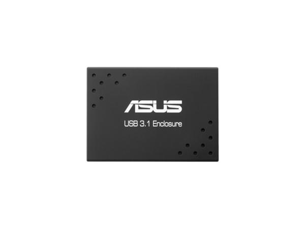 ASUS USB 3.1 ENCLOSURE 512 GB SSD