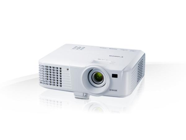 Canon LV WX320, 3200 ANSI Lumen, DLP, WXGA (1280x800), 10000:1, 16:10, 1524 - 4572 mm (60 - 180 Zoll)