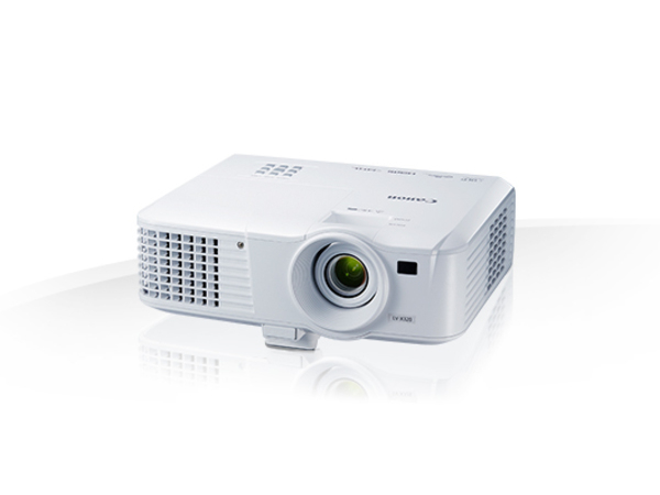 Canon LV X320, 3200 ANSI Lumen, DLP, XGA (1024x768), 10000:1, 4:3, 1524 - 4572 mm (60 - 180 Zoll)