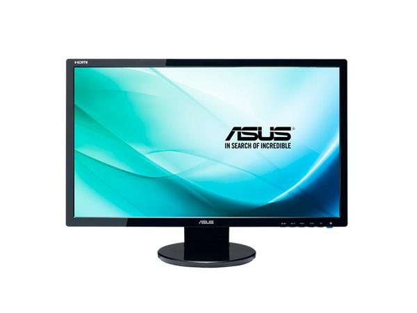 ASUS VE248HR - LED-Monitor - 61 cm (24