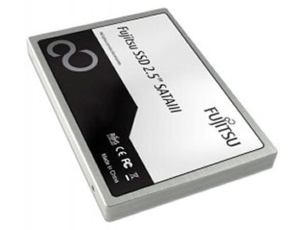 Fujitsu - Solid-State-Disk - verschlüsselt - 512 GB - intern - 2.5