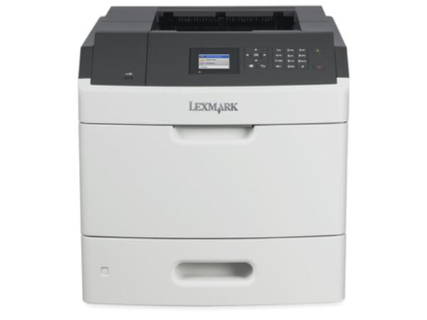Lexmark MS810n, Microsoft XPS, PCL 5e, PCL 6, PDF 1.7, PPDS, 1200 x 1200 DPI, Laser, Schwarz, 3000 - 20000 Seiten pro Monat, A4