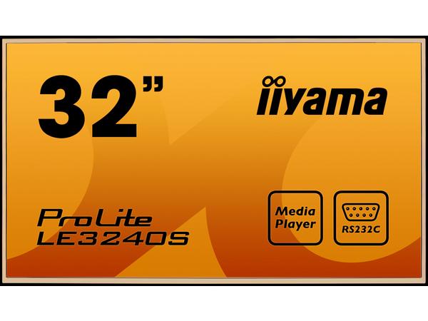 IIYAMA 80.0cm (31,5