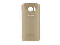 Samsung GH82-10336A, Rear housing cover, Samsung, Galaxy S6 Edge+ G928F, Gold