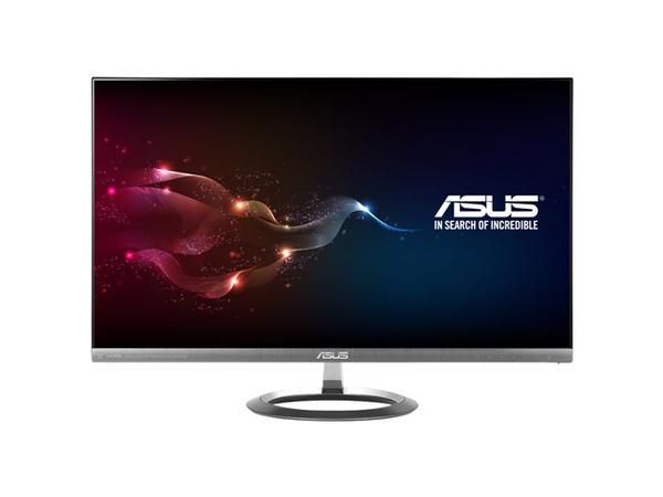 ASUS MX25AQ - LED-Monitor - 63.5 cm (25