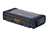 Brother - Tragetasche für Drucker - für PocketJet PJ-722, PJ-723, PJ-762, PJ-763, PJ-763MFi, PJ-773