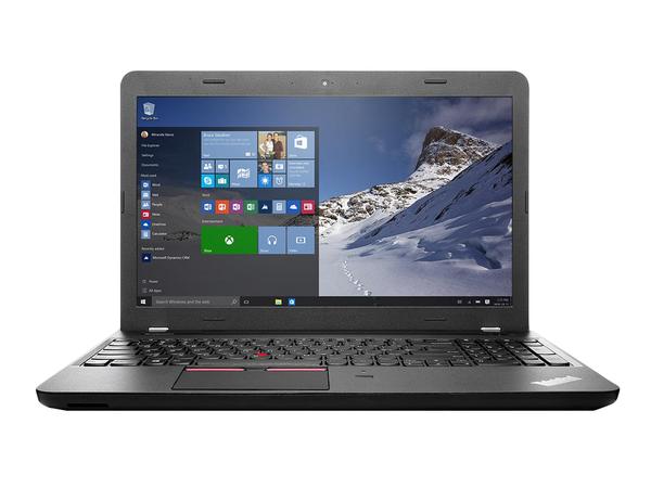 TP E560 I7-6500U 2.5G 8GB