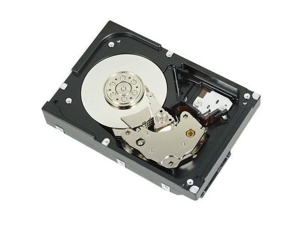 Dell - Festplatte - 2 TB - Hot-Swap - 6.4 cm (2.5