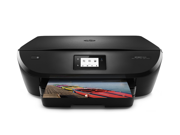 HP Envy 5542 All-in-One - Multifunktionsdrucker - Farbe - Tintenstrahl - 216 x 297 mm (Original) - A4/Legal (Medien)