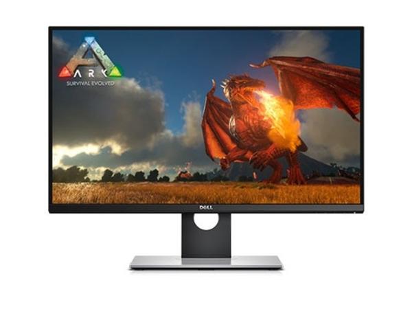 Dell S2716DG - LED-Monitor - 69 cm (27